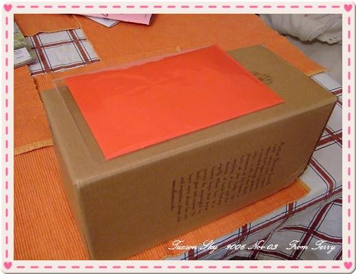 卡片+紙盒