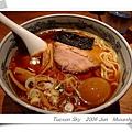 新宿 - 麵屋武藏07