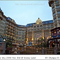 迪士尼樂園大飯店
