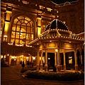 飯店前廣場