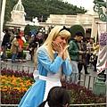 我最愛的愛麗絲!