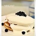 美好年代珍珠奶茶鬆餅