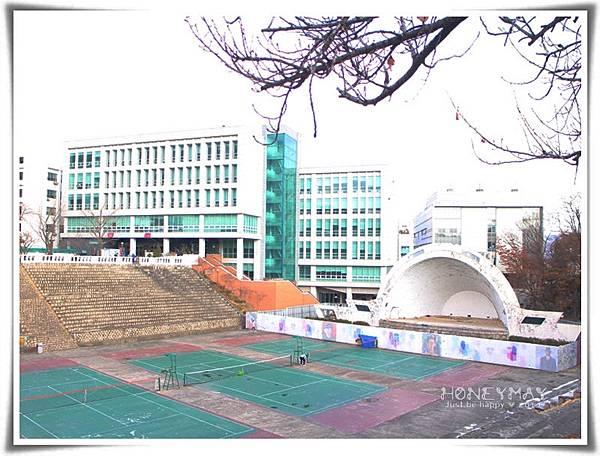 IMG_8293韓國慶熙大學露天劇場.JPG