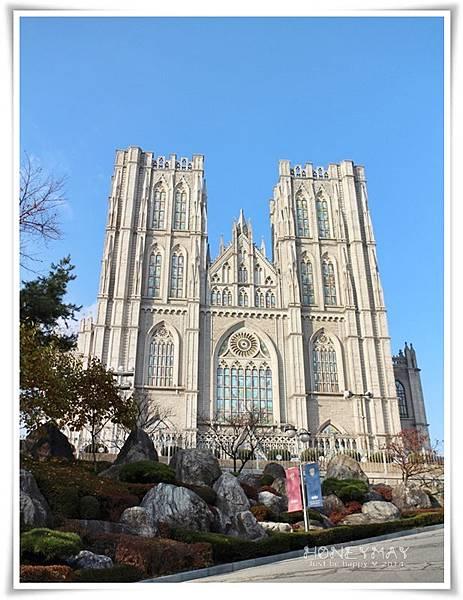 IMG_8449韓國慶熙大學和平殿堂.JPG