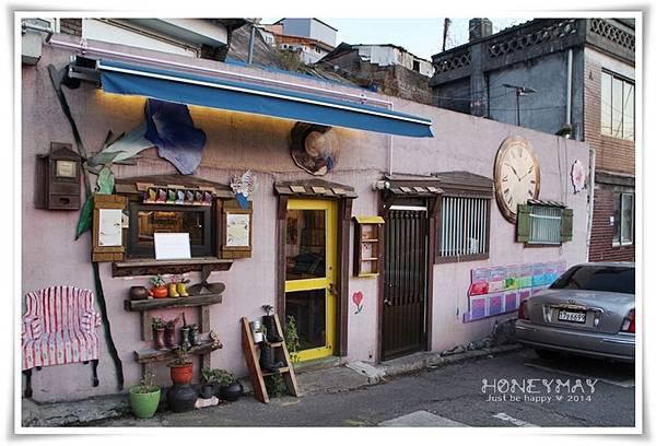 IMG_8995梨花洞壁畫村.JPG