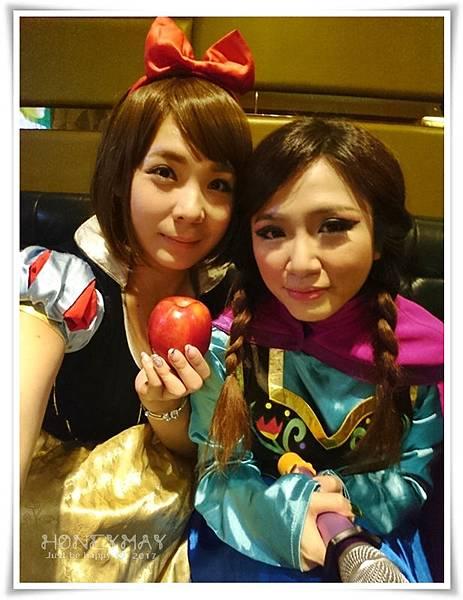 DSC_0569迪士尼春酒.JPG