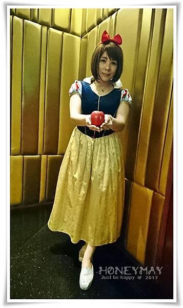 06白雲公主迪士尼春酒