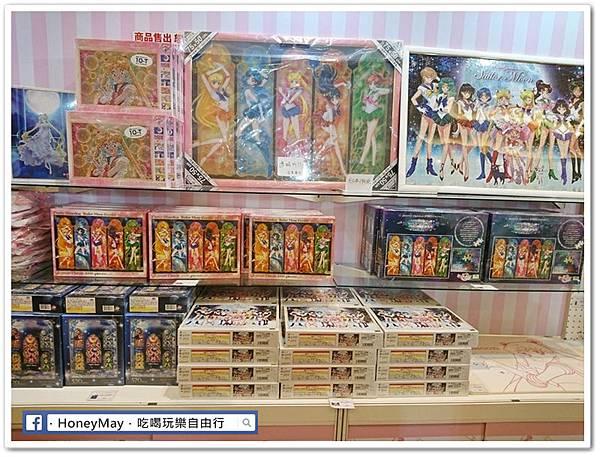 DSC_2115台北美少女戰士快閃店.JPG