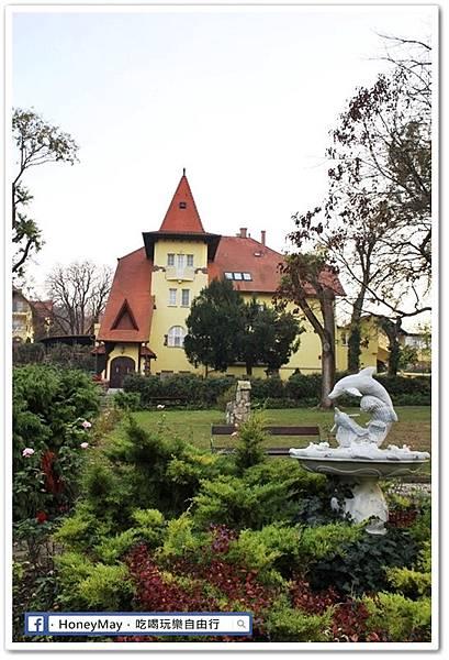 IMG_9306匈牙利城堡飯店.JPG