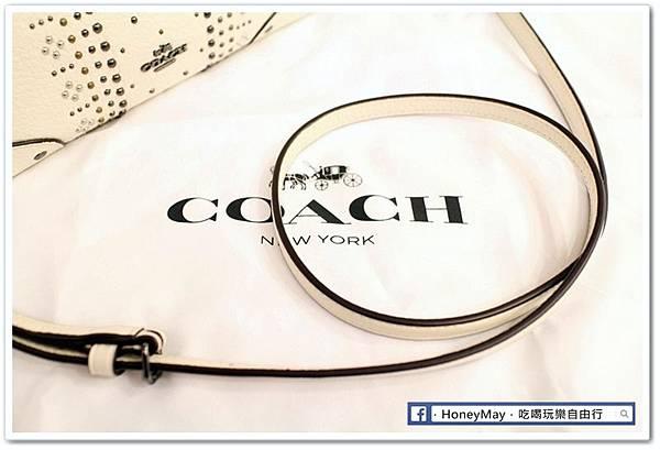 IMG_3804鉚釘Coach 56832Bandana Rivets.JPG