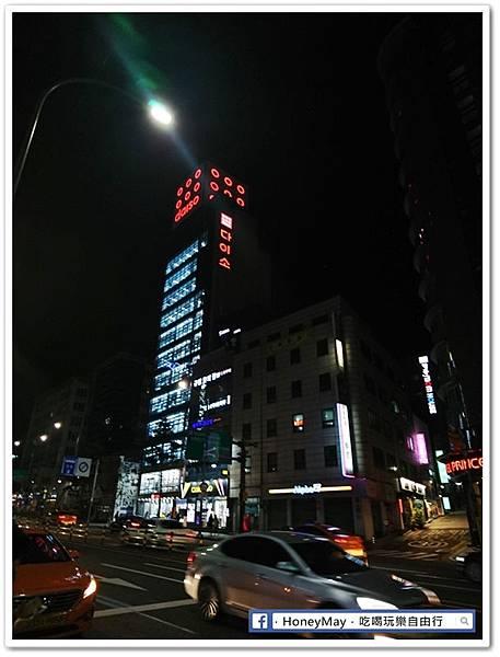 20181102 明洞大創 (1).JPG