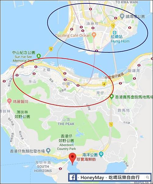 map珍寶