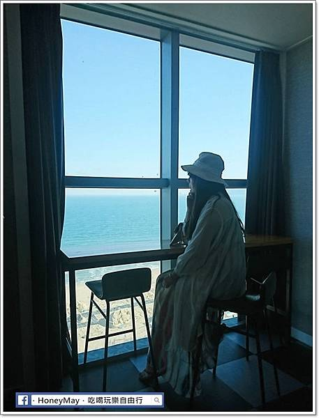 DSC_0717-2海雲台努里飯店Nuri Hotel海景房.JPG