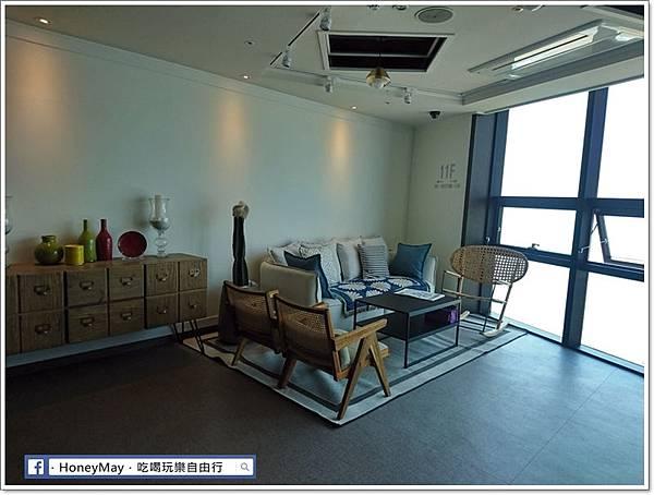 DSC_1070海雲台努里飯店Nuri Hotel海景房.JPG