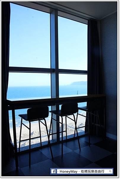 IMG_8091海雲台努里飯店Nuri Hotel海景房.JPG