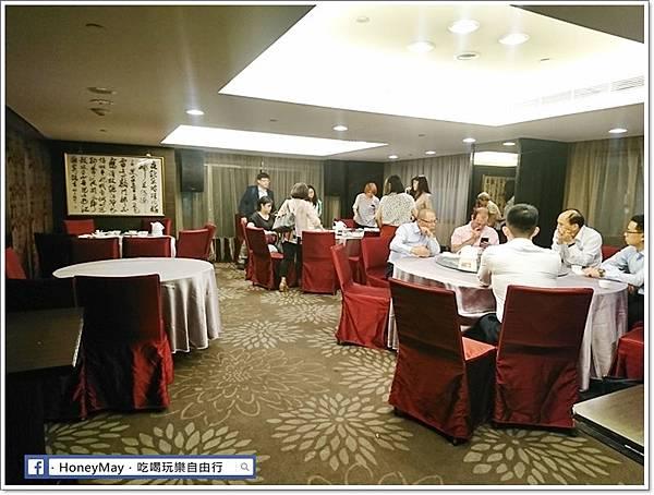 DSC_0862華國飯店烤鴨三吃.JPG