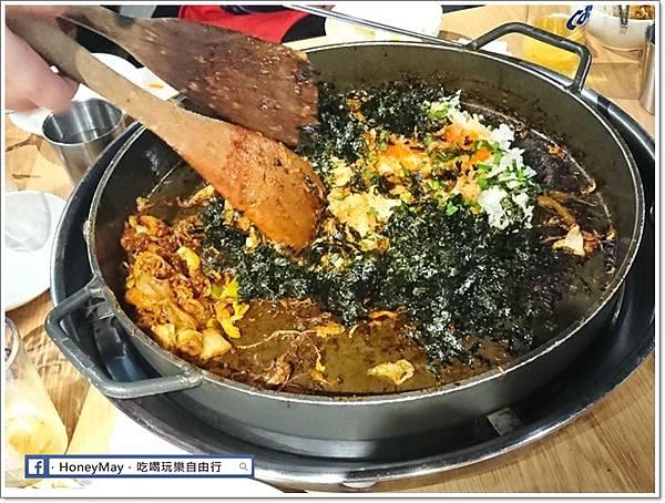 DSC_1049釜山美食白鐵板辣炒雞.JPG