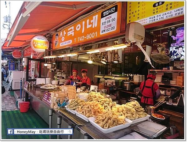 DSC_1061釜山海雲台美食相國家飯捲.JPG