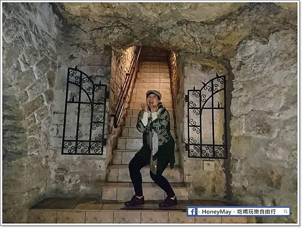 DSC_0797布達地下迷宮.JPG