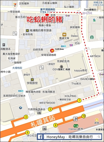 20190524 蛤蜊的豬map