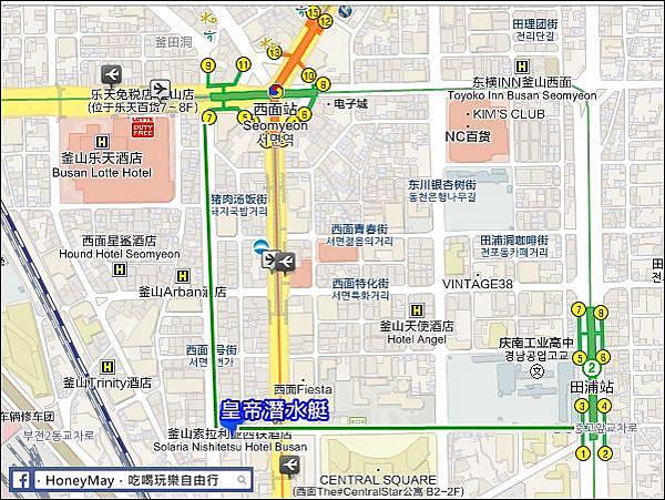 20190525 痛風鍋-MAP