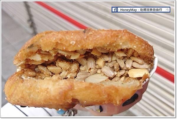 元祖甜餅-1釜山元祖甜餅