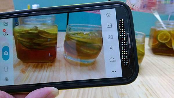 蜂蜜檸檬調製-放置3天後2
