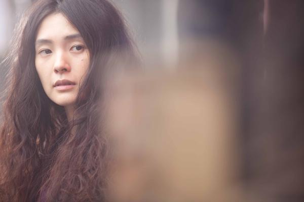曾珮瑜 飾演 Vicky
