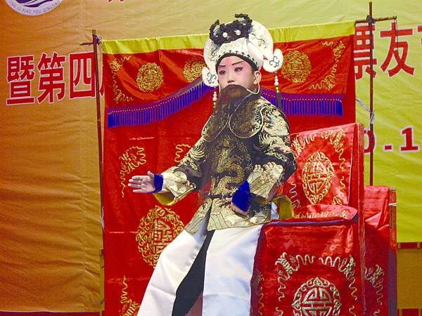 8.青島藝術節──八歲小票友彩唱