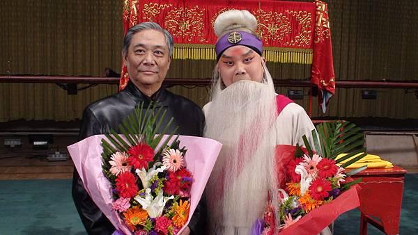 《四進士》,杜鵬飾宋士傑