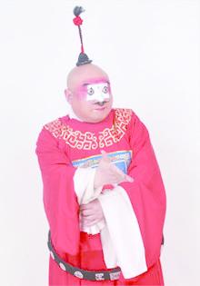 13_金不換《七品芝麻官》劇照