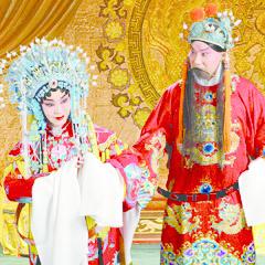 13_北京京劇院《紅鬃烈馬》劇照