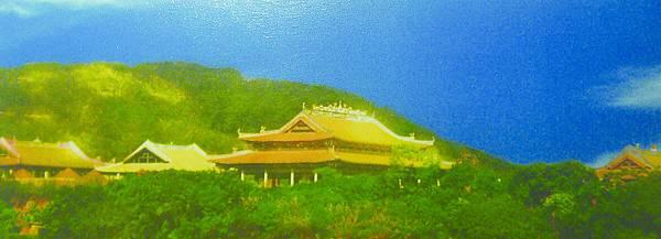 8南寧孔廟遠眺