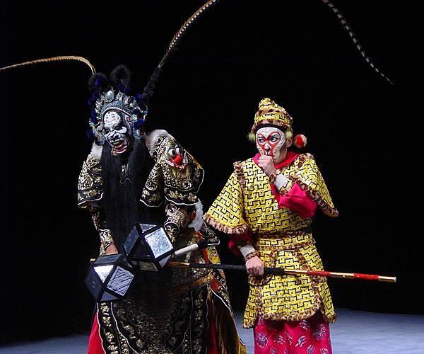 國光劇團美猴王6月份將巡演歐洲波蘭、匈牙利、丹麥、斯洛伐克四國七個城市。