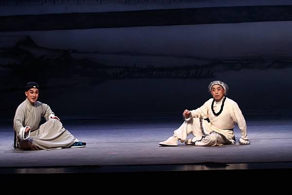 15《知己》劇照3/辜公亮文教基金會提供.李銘訓攝影