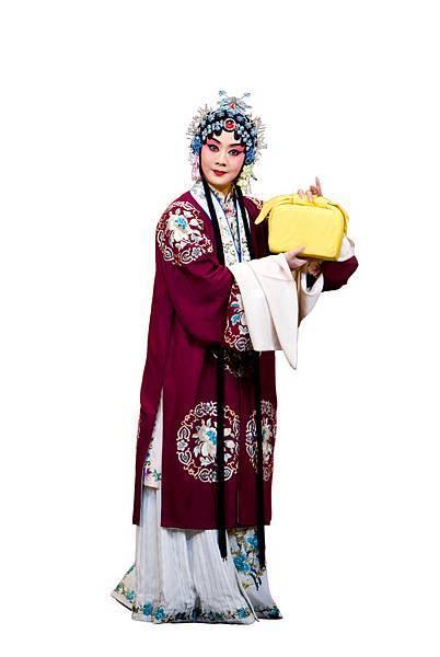 《穆桂英掛帥》李勝素飾穆桂英.jpg