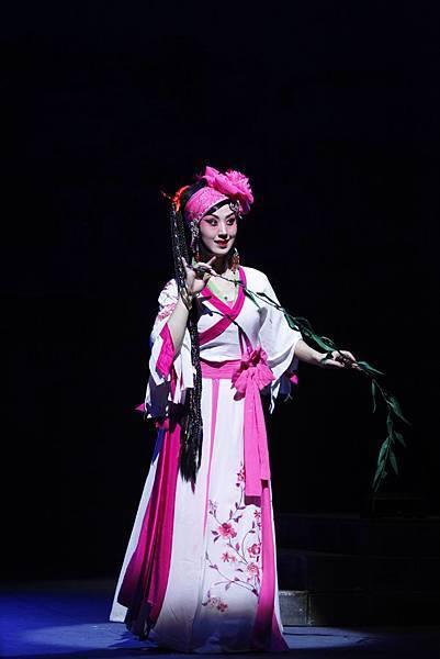 《情殤鐘樓》史依弘飾艾麗雅.JPG