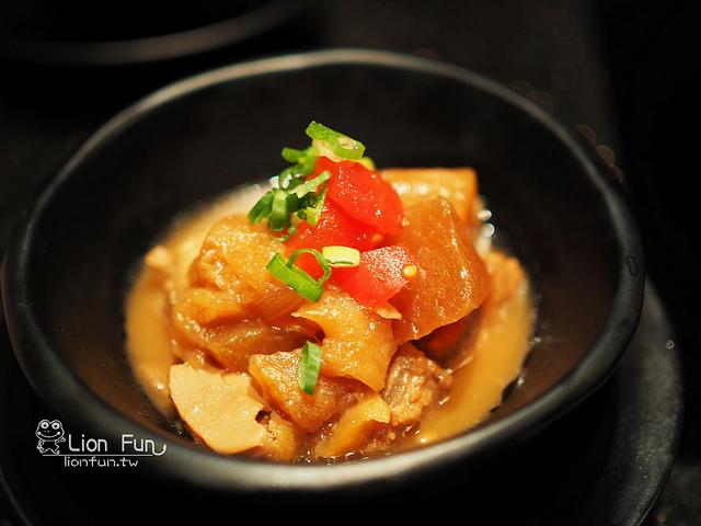 日式燉豬肉