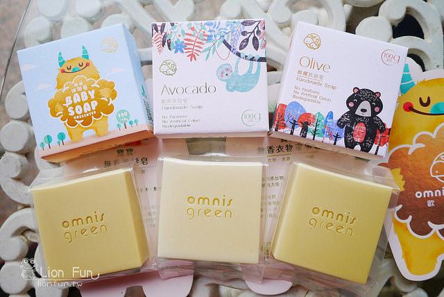 精緻手工皂外包裝-天然手工皂