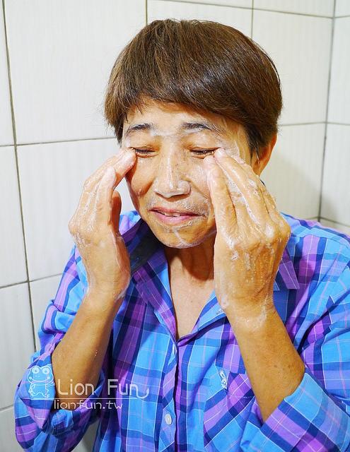 洗臉天然手工皂