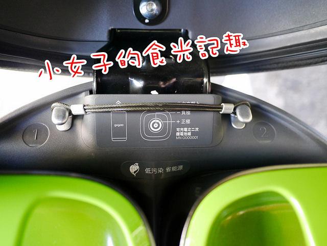 車用電池標示-台中火車站租機車推薦