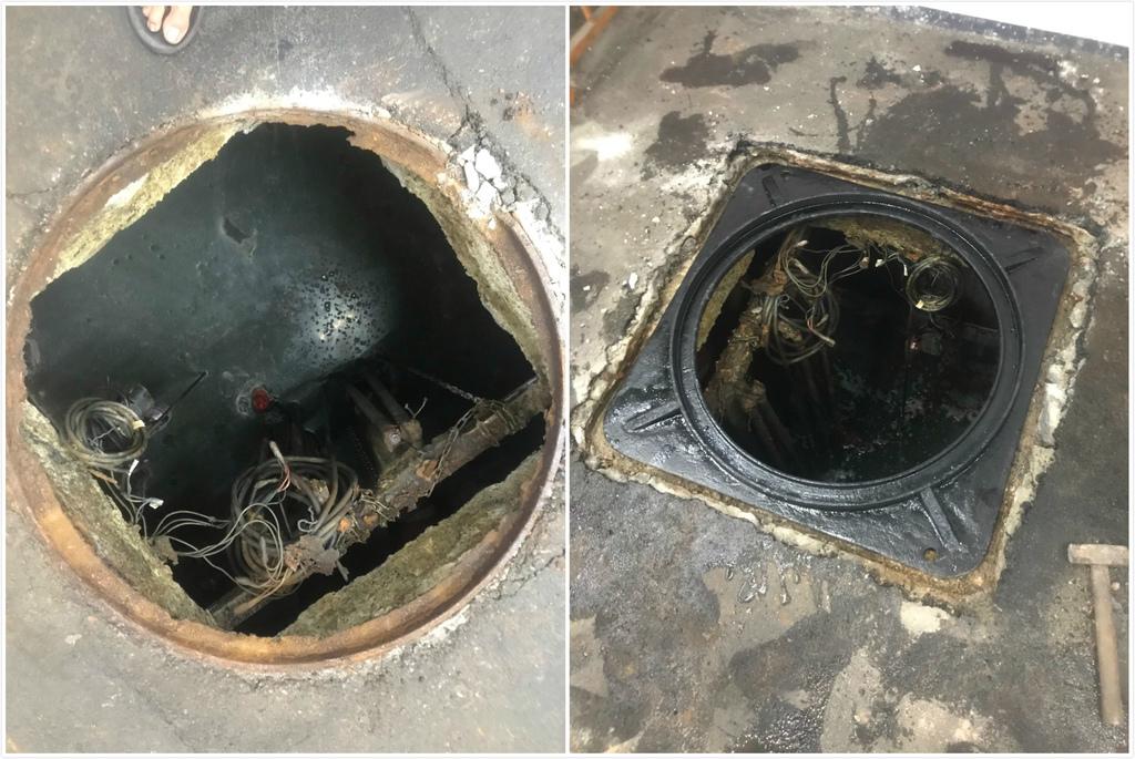 大樓汙水蓋孔更換作業1.jpg