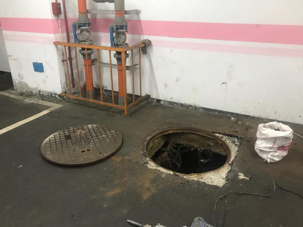 大樓汙水蓋孔更換作業2.jpg