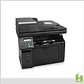 HP LaserJet Pro M1212nf 雷射複合機◤福利品◢