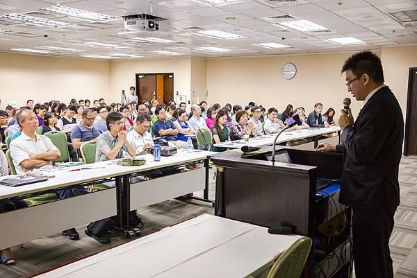 影音行銷課程地點:台北世貿中心2(單位:外貿協會)