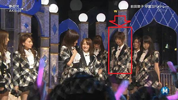 120817 music station AKB48 talk+live_1