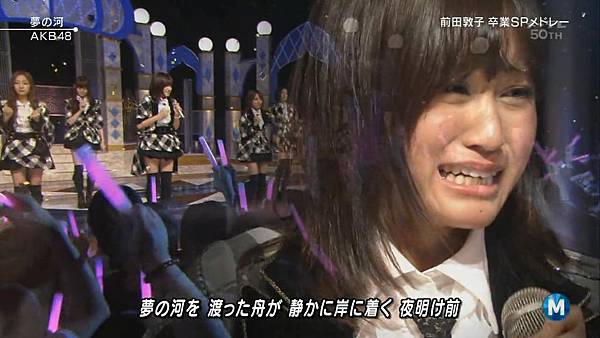 120817 music station AKB48 talk+live_2