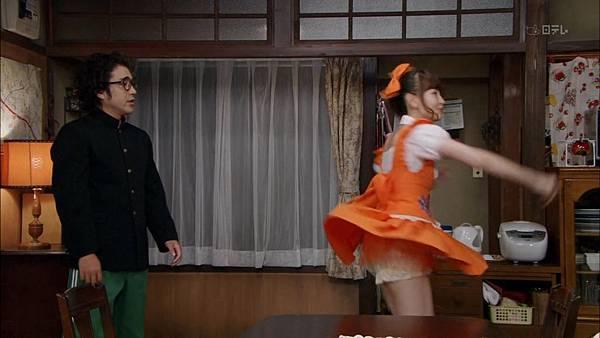 _[2012.10.06] メグたんって魔法つかえるの #13.n1