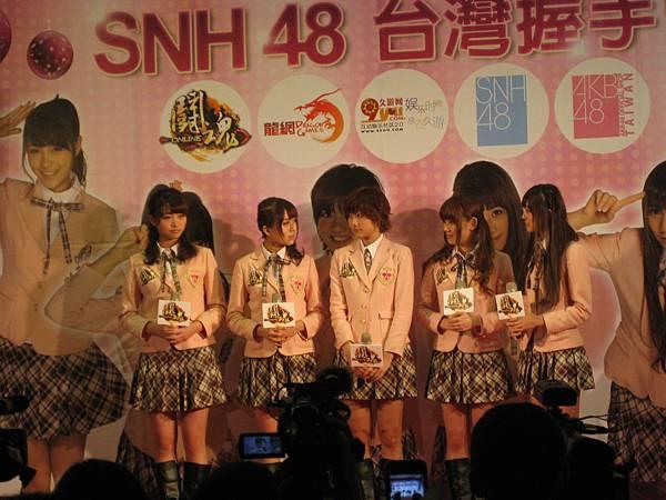 SNH48 (5)