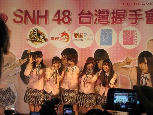 SNH48 (13)